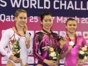 Tin HOT 28/3: Hà Thanh giành HCV Cúp Thế giới