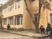 An ninh Xã hội - Phút nghẹt thở giải cứu 4 con tin tại bệnh viện (Phần 2)