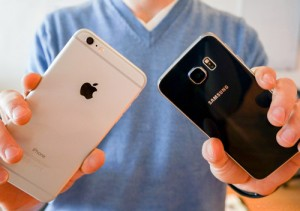 Điện thoại - Galaxy S6 và iPhone 6 Plus đọ tài chụp ảnh