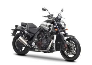 Tư vấn - Ngắm Yamaha VMAX Carbon Special Edition cực đẹp