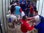 Bóng đá - Italia chấn động: Cầu thủ hỗn chiến, 59 án treo giò