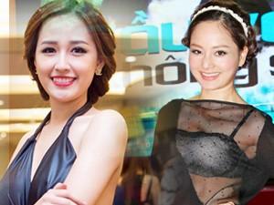 Người mẫu - Hoa hậu - Muôn kiểu mặc xấu của nghệ sĩ Việt