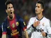 Ngôi sao bóng đá - Dream Team của Deco: HLV Atletico đá cặp cùng Messi, CR7