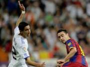Bóng đá Tây Ban Nha - Di Maria bất ngờ thành ứng viên thay Xavi ở Barca