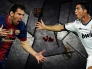 """Các giải bóng đá khác - Messi, Ronaldo & đội hình lương """"khủng"""" nhất châu Âu"""