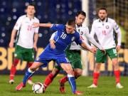 Các giải bóng đá khác - Bulgaria - Italia: Kịch bản khó tin