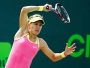 Thể thao - Miami Masters ngày 3: Mỹ nhân Bouchard thua sốc