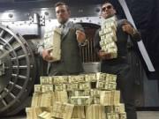 """Võ thuật - Quyền Anh - Sao UFC khoe """"núi tiền"""" nhằm khiêu khích đối thủ"""