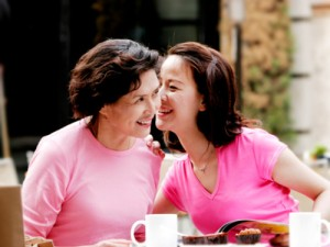 Bạn trẻ - Cuộc sống - 6 bí quyết thắt chặt quan hệ giữa mẹ chồng và nàng dâu