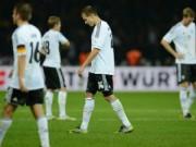 Các giải bóng đá khác - Georgia - Đức: Tìm lại ánh sáng