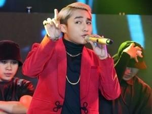 Ca nhạc - MTV - Sơn Tùng bất ngờ xin rút khỏi The Remix