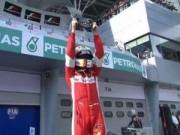 """Thể thao - F1, Malaysian GP: """"Điểm 10"""" cho Vettel"""
