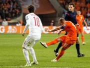 Bóng đá - Hà Lan nguy cơ lỡ Euro 2016: Sắc da cam nhạt nhòa