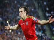 Ngôi sao bóng đá - Tỏa sáng ở ĐT xứ Wales, Bale phản pháo CĐV Real