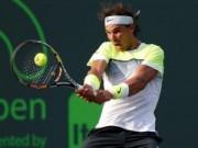 Tennis - Verdasco - Nadal: Kết cục khó tránh (V3 Miami)