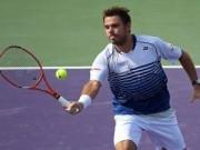 Tennis - Miami Masters ngày 4: SAO rụng hàng loạt