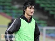 """Bóng đá Việt Nam - U23 Việt Nam: Tuấn Anh đang rất """"cô đơn"""""""