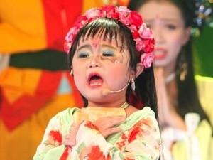 """Phim - """"Tiểu Hồ Ly"""" 4 tuổi khiến khán giả cười nghiêng ngả"""