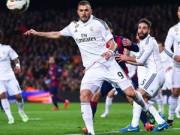 Bóng đá - Đến lượt Benzema thách thức Ronaldo, Messi giành QBV