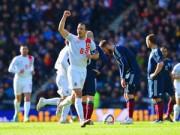 Bóng đá - Chàng cảnh sát ghi bàn thắng lịch sử tại vòng loại Euro