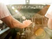 Video An ninh - Công bố những âm thanh cuối của Airbus A320