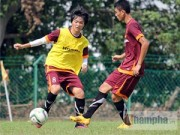 """Sự kiện - Bình luận - U23 Việt Nam – U23 Macau: Ông Miura """"chơi tất tay"""""""