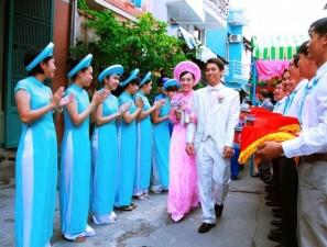 8X + 9X - Những điều kiêng kỵ trong đám cưới