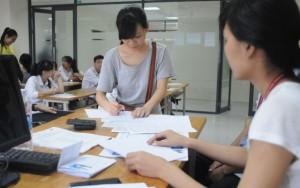 Giáo dục - du học - Kỳ thi THPT quốc gia 2015: Môn xã hội tiếp tục bị thất sủng
