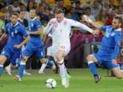 Bóng đá - Italia - Anh: Kẻ mài công, người luyện thủ