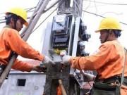 Thị trường - Tiêu dùng - Tăng giá điện 7,5% không ảnh hưởng nhiều đến CPI