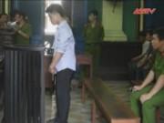 Video An ninh - Tranh giành bạn gái, nam thanh niên lỡ tay giết người