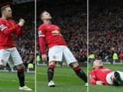 """Bóng đá - Rooney boxing, Totti """"tự sướng"""" và những pha ăn mừng """"dị"""" nhất"""