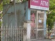 Tài chính - Bất động sản - Lắp thiết bị chống trộm máy ATM: Hiệu quả chưa rõ
