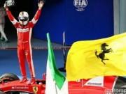 Thể thao - F1: Ferrari đã thực sự trở lại?