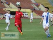 Bóng đá - U23 Việt Nam - U23 Macau: Thiên đường đã mở