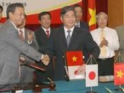 Tài chính - Bất động sản - Nhật Bản cho Việt Nam vay ODA gần 1 tỷ USD