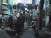 An ninh Xã hội - Camera giấu kín: Cô gái trẻ chạy trốn khỏi ổ buôn người