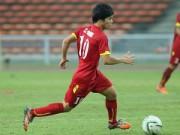 """Bóng đá Việt Nam - Công Phượng """"phiêu"""" với panenka, vào top 3 vua phá lưới"""