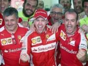 """Đua xe F1 - Nhìn từ Malaysian GP: F1 đã """"sống lại"""""""