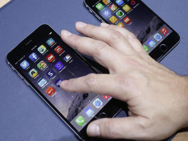 iPhone 8 sẽ trang bị màn hình OLED?