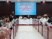 Không có kế hoạch kỷ niệm 1 năm ngày ông Nguyễn Bá Thanh mất