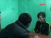 Video An ninh - Nam thanh niên thuê taxi vận chuyển 2.000 viên ma túy