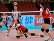 Thể thao - Bóng chuyền Việt Nam 2016: Không thiếu đất tranh tài