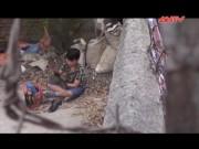 Camera giấu kín: Cậu bé đánh giầy và câu chuyện về lòng tin