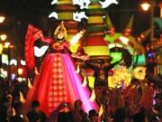 Du lịch - Phong tục đón năm mới kỳ thú trên thế giới