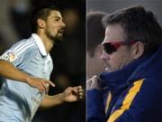 Bóng đá - Tin chuyển nhượng ngày 1/1: Barca đấu Arsenal vì Nolito
