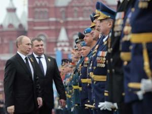 Thế giới - 9 điểm quan trọng trong Chiến lược an ninh của Nga 2016