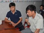 Tin tức Việt Nam - Tàu cá Quảng Ngãi bị đâm chìm trên biển
