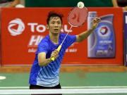 Các môn thể thao khác - Tiến Minh chạm tay vào vé Olympic