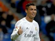 """Bóng đá Tây Ban Nha - """"Vua săn bàn"""" La Liga năm 2015: CR7 lấn át M-S-N"""